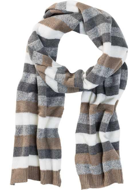 Écharpes   foulards - Accessoires - Femme - bonprix.fr 3e2111c8132