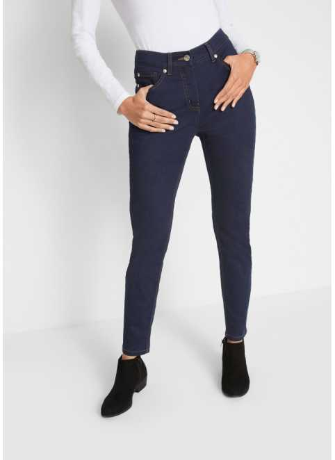 f8b63fb3b8e9 Jean mega stretch  agrave  taille confortable, bpc bonprix collection
