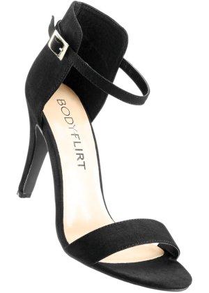 Bonprix - Escarpins noir pour femmeBodyflirt fdWqbCm7W