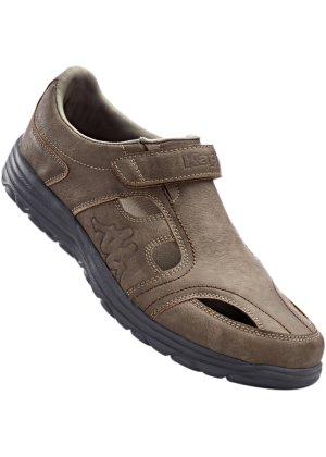 Chaussures De Sport D'embarquement En Imitation Cuir Beige Peau Pour Les Femmes Esprit 8by6M