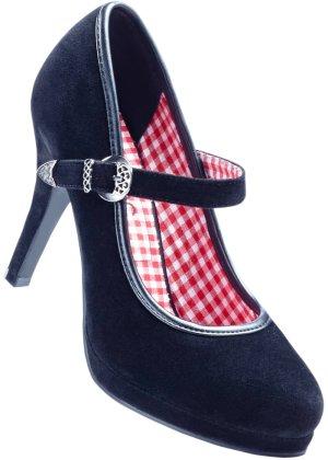 Bonprix - Escarpins noir pour femmeBodyflirt PqN4P