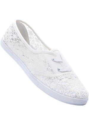 Femmes Chaussures De Sport En Brun - Collection Bpc Bonprix Bonprix uBVfDKqTF