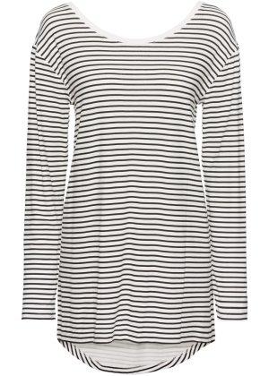 T-shirts manches longues - T-shirts - Mode - SOLDES - Femme - bonprix.fr b4c90df45d61