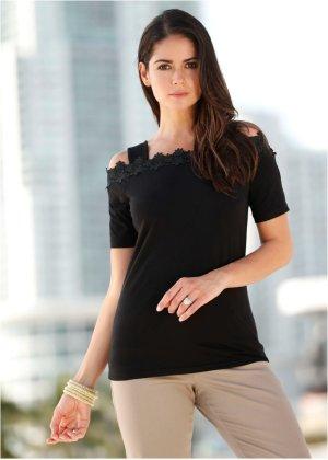 T-shirts à manches courtes, encolure ronde sur www.bonprix.fr. Un ... 9ae4de67d9dd