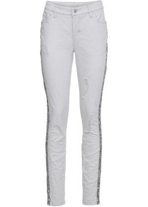 Pantalons - Mode - SOLDES - Femme - bonprix.fr f88f9caad33a