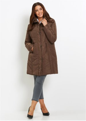 Manteau classe femme grande taille