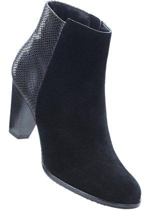 9fcac9ae841e3 Bottines sur bonprix.fr. Des Chaussures pour tous les goûts!