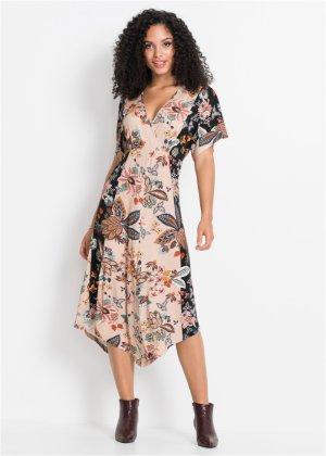 Robe longue pour femme au meilleur prix – bonprix b757de1f3328