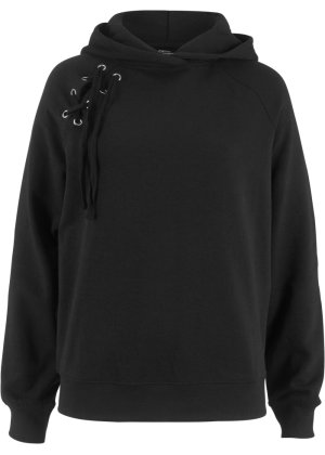 2e9b2a9b7b96 Bonprix Collection À Laçage Capuche Shirt Sweat Et Bpc SwqPxYB