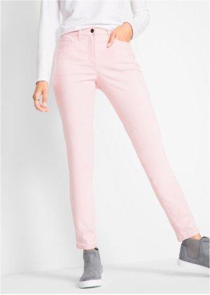 Pantalon super-stretch  agrave  taille  eacute lastiqu eacute e,   eacute troit 0527af17ddc4