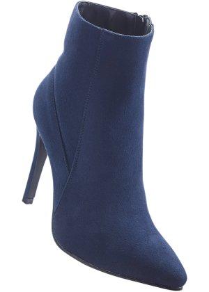 b0dd1bbef53c3 Bottines sur bonprix.fr. Des Chaussures pour tous les goûts!