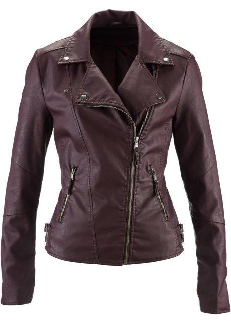 bon prix veste cuir les vestes la mode sont populaires. Black Bedroom Furniture Sets. Home Design Ideas