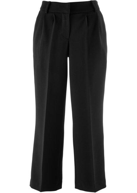 Pantalon ample style jupe-culotte, bpc bonprix collection