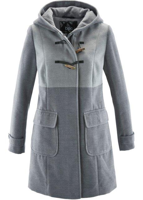 Duffle-coat à capuche, bpc bonprix collection