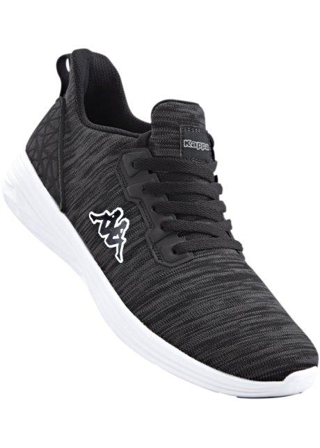 Bonprix - Sneakers de Kappa noir pour homme