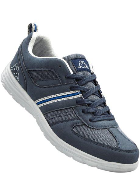 De Bleu Commande Kappa Sport Foncé Chaussures Online 7SwRxw