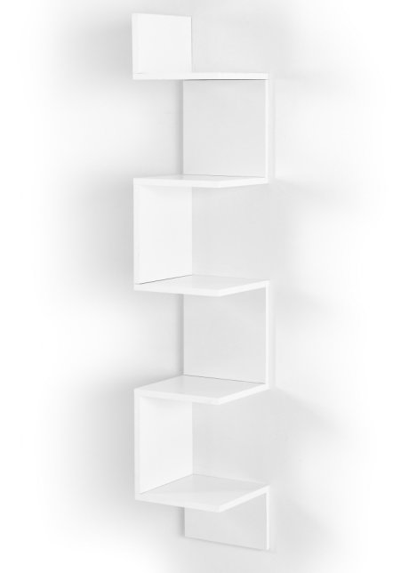 etagere d 39 angle rico. Black Bedroom Furniture Sets. Home Design Ideas