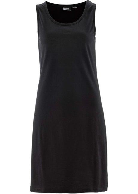 Robe noir - Femme - bonprix.fr 63de170e1e1e