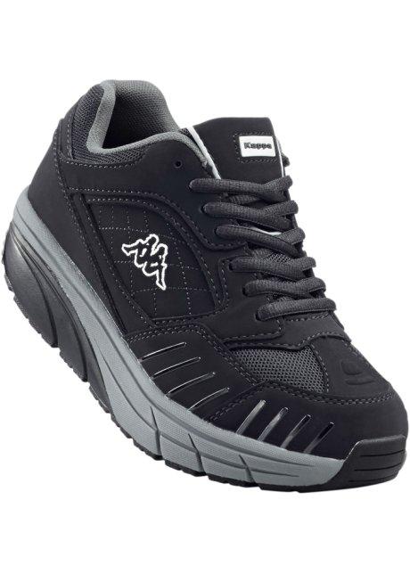 Bonprix - Sneakers de Kappa blanc pour femme