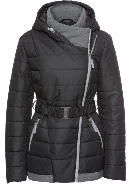 Jeanswear D'hiver Baner Court Manteau John wS8WO68Bq