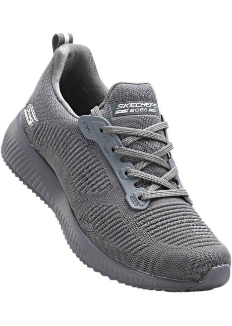 Bonprix - Sneakers de Skechers gris pour femme