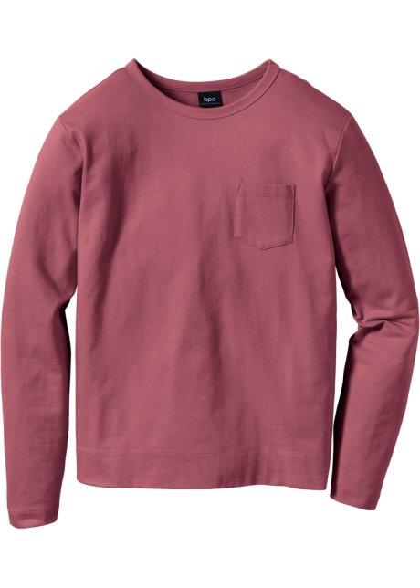 Prune Fit Regular Shirt Sweat Homme t1qAYwC