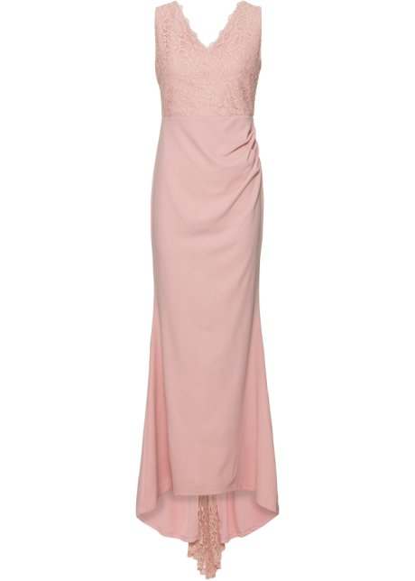 Robe De Mariage Rose Bodyflirt Boutique Bonprix Fr