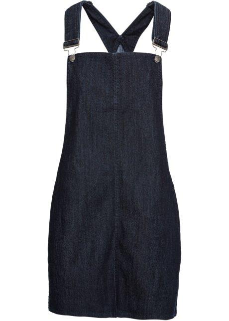 mode de premier ordre style exquis magasin discount Robe salopette en jean