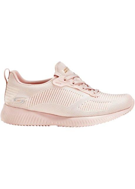 Acheter Skechers Acheter Sneakers Online Rose Rose Sneakers Skechers qwC4dq