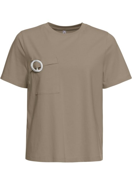 T shirt avec poche