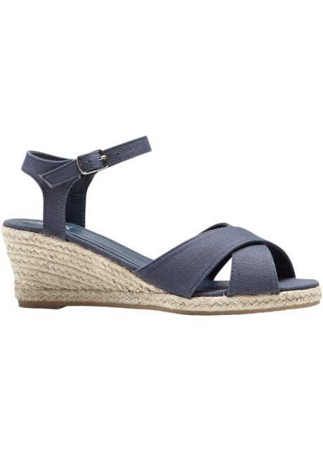 Sandales pour femme | la collection sur bonprix