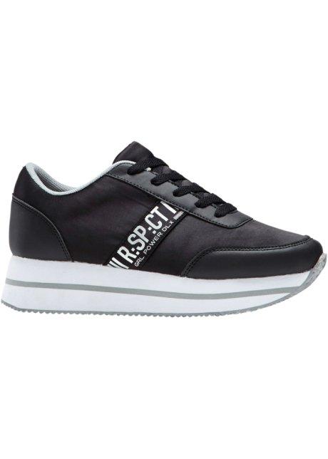 photos officielles 3b206 7baae Sneakers à plateforme