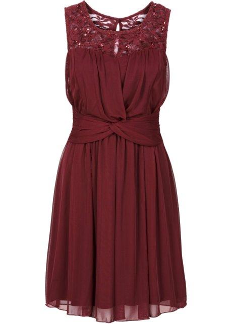 Robes bordeaux | Zalando