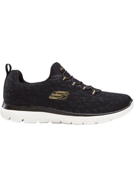 Sneakers Skechers à mémoire de forme