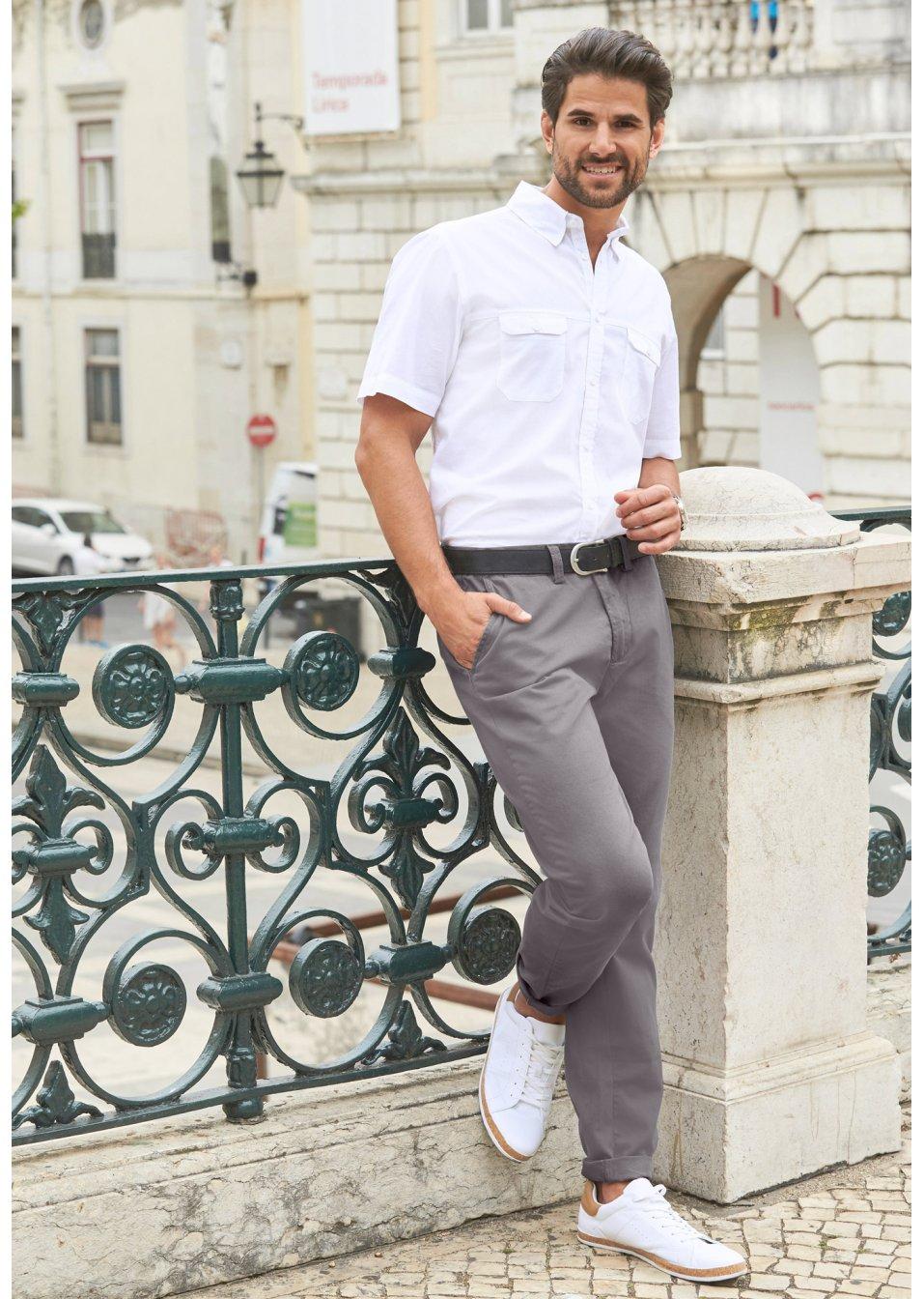 Chino Bonprix Pantalons Homme Vous Pour Chez Trouvez qzpSVUM