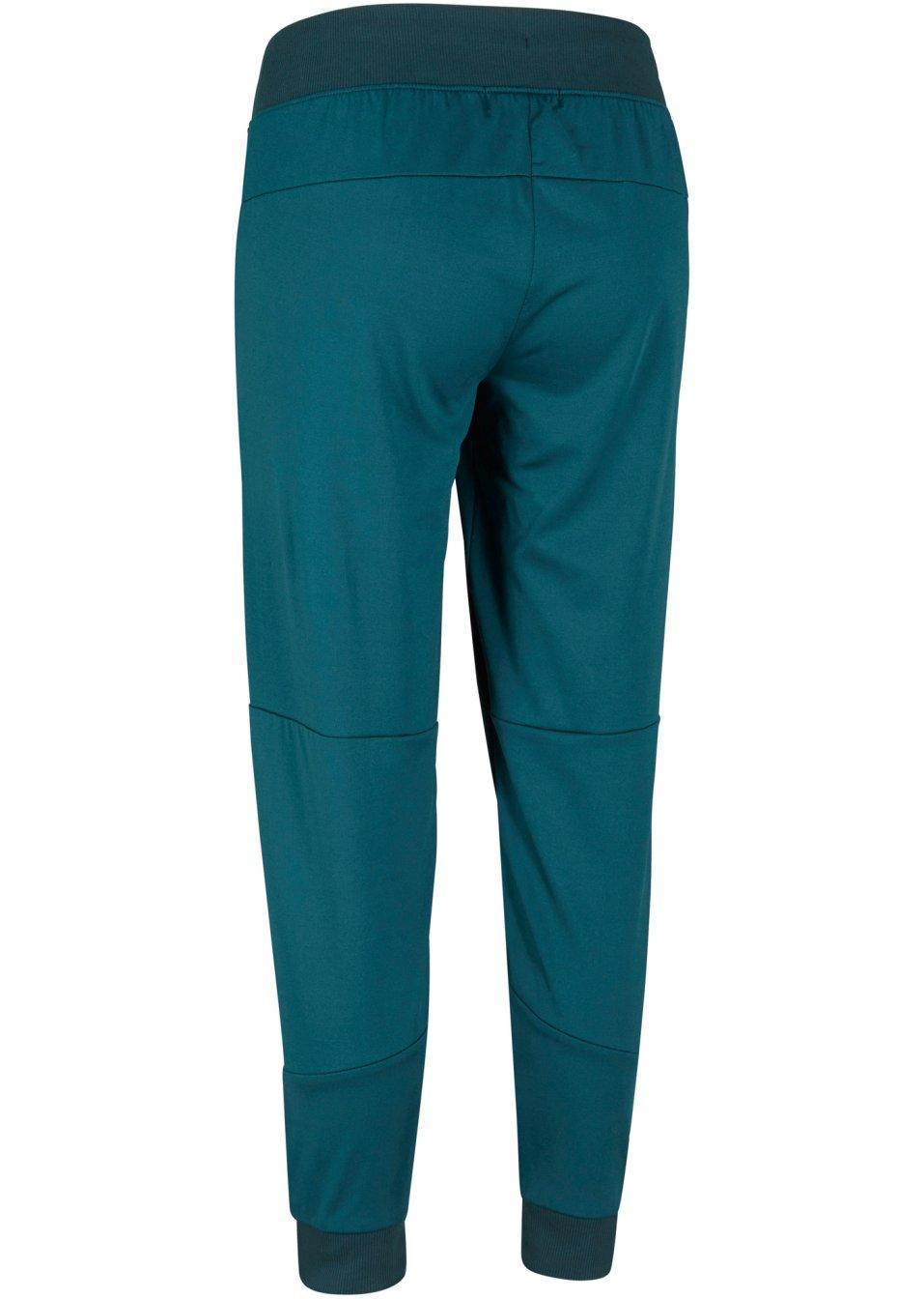 Mode Femme Vêtements DJLfdOFlkj Pantalon de jogging fonctionnel, 7/8, niveau 2 vert pétrole bpc  collection .fr