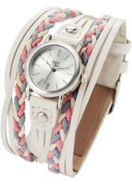 Montre Sophie, bpc bonprix collection, blanc