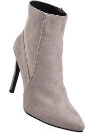 Bottines, BODYFLIRT, gris