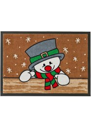 Tapis de protection Snowman, bpc living
