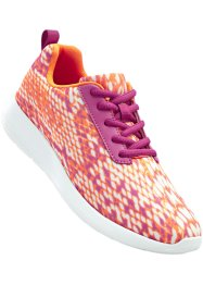 Tennis, bpc bonprix collection, orange/fuchsia