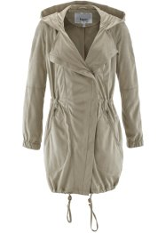 Manteau en simili daim, bpc bonprix collection