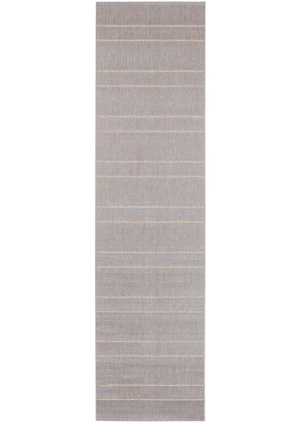 tapis de passage bayreuth usage int rieur et ext rieur gris maison bpc living. Black Bedroom Furniture Sets. Home Design Ideas
