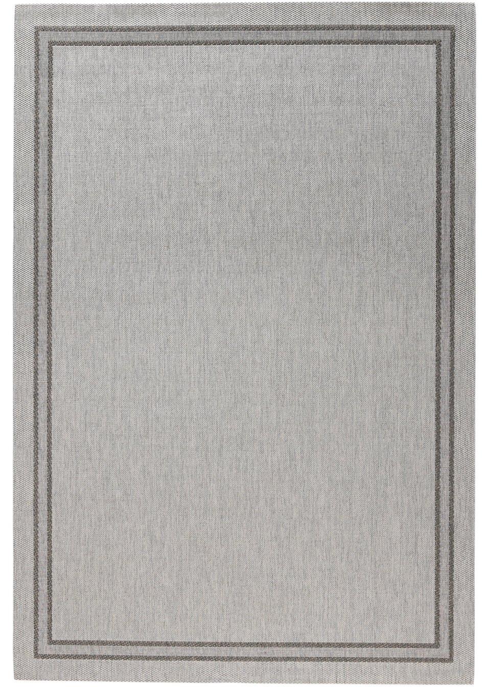 tapis elba gris clair bpc living acheter online. Black Bedroom Furniture Sets. Home Design Ideas