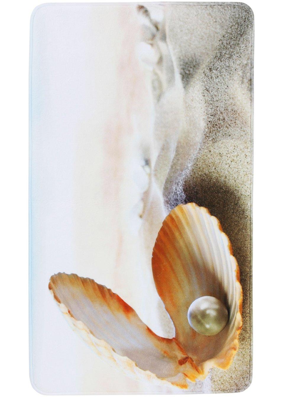 tapis de bain perle sable bpc living acheter online. Black Bedroom Furniture Sets. Home Design Ideas