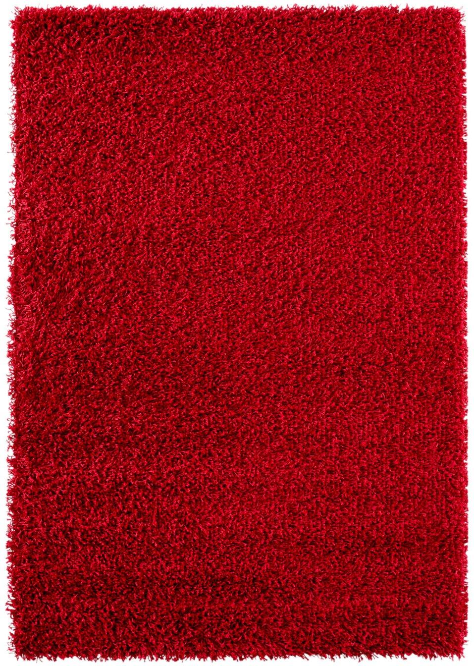 tapis toronto rouge bpc living. Black Bedroom Furniture Sets. Home Design Ideas