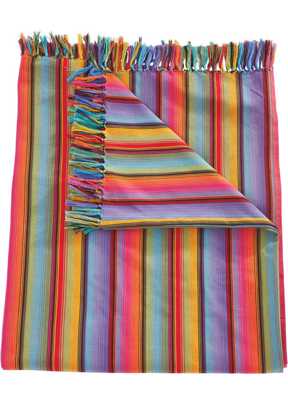 couvre lit multicolore Couvre lit Ella multicolore   Maison   bpc living   bonprix.fr couvre lit multicolore