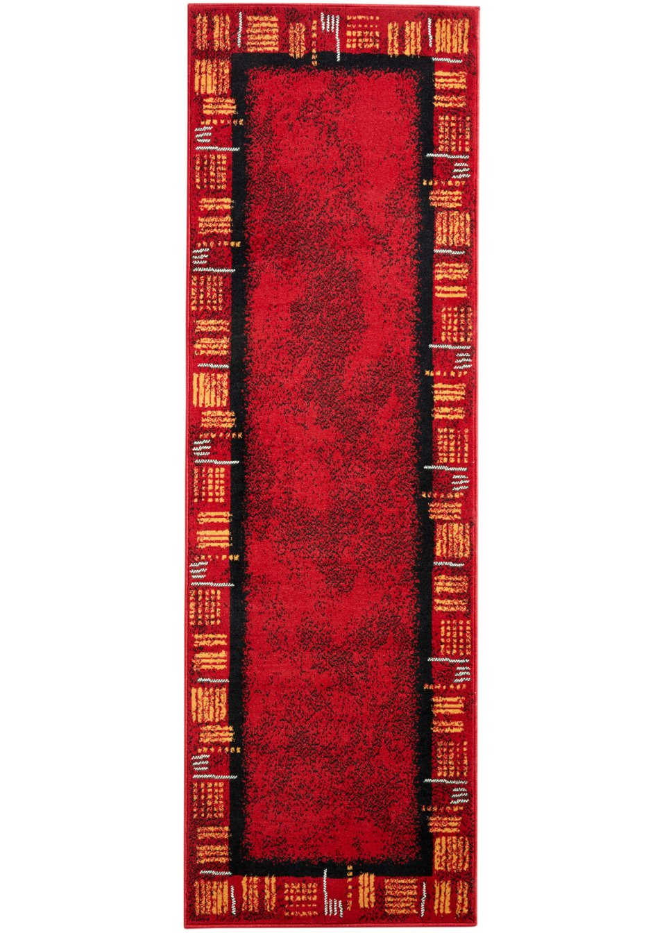 tapis de passage joy rouge bpc living. Black Bedroom Furniture Sets. Home Design Ideas