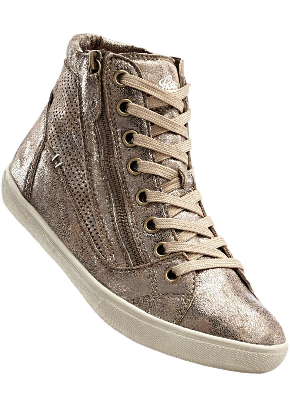 bottines sur bonprix.fr. des chaussures pour tous les goûts!