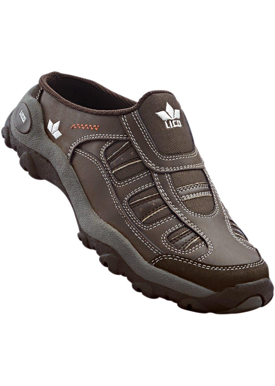 Chaussures De Randonnée En Gris - Lico Lico qxTu2Ws2As