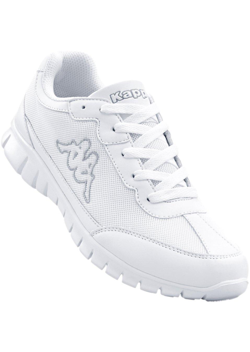 Sneakers de kappa blanc commande online - Bonprix suivi de commande ...